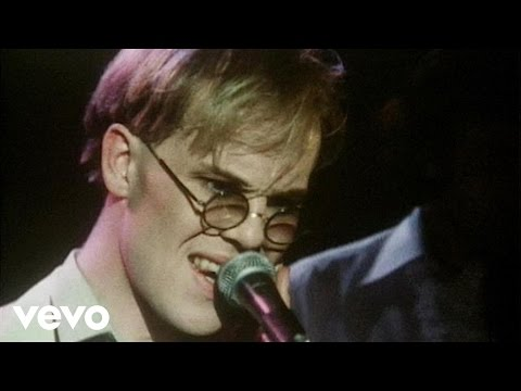 Thomas Dolby - She Blinded Me With Science (Live)
