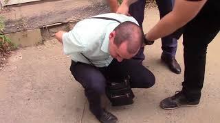 Следователь ГСУ задержан по подозрению в коррупции. Возбуждено два уголовных дела