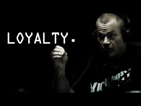 Loyalty In Marriage To A Service Member - Jocko Willink