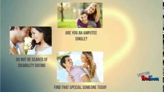 Amputee Dating - Amputee Singles - Amputee Personals