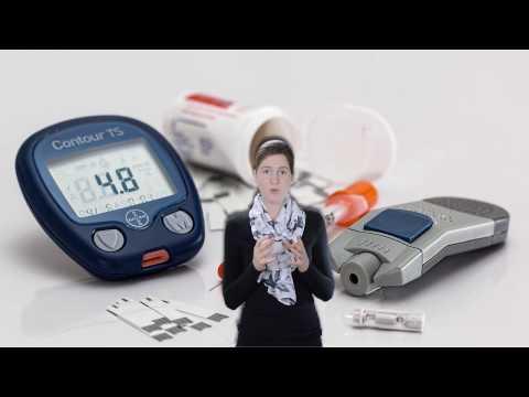 Diabetes Typ 1 Auslöser Milch? Calcium Magnesium Verhältnis- Leaky Gut Syndrom- Insulin - Duur: 2:46.