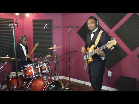 Justin Timberlake - Suit & Tie mix (Bass & Drum) Cover
