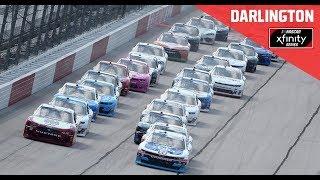 NASCAR Xfinity Series - Full Race - Sport Clips Haircuts VFW 200