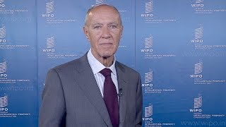 The Global Innovation Index – What's it all about: WIPO Director General Gurry Explains