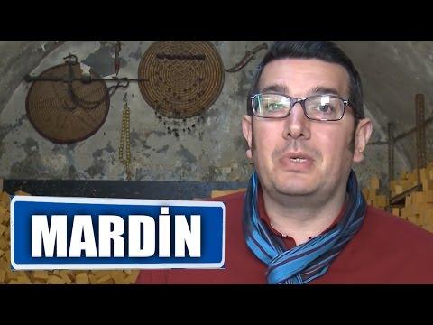 Mardin'in Meşhur Sabunları - Mert Savaş'la Cennet Köşeler