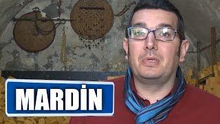 Gambar cover Mardin'in Meşhur Sabunları - Mert Savaş'la Cennet Köşeler