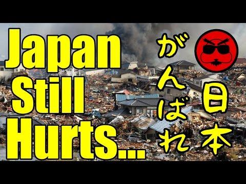 Remembering the Nightmare in Japan - Gaijin Goombah