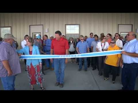 Anadarko: Office Opening in Kermit, TX