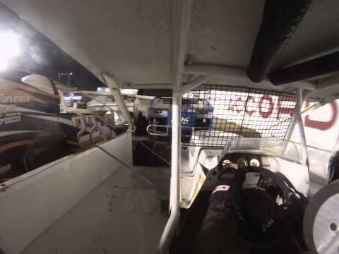 Accord Speedway Spec Sportsman Feature - 8/14/2015