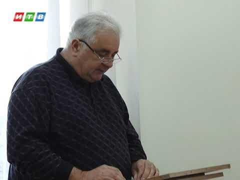 Симферополь осветит МБУ «Город»