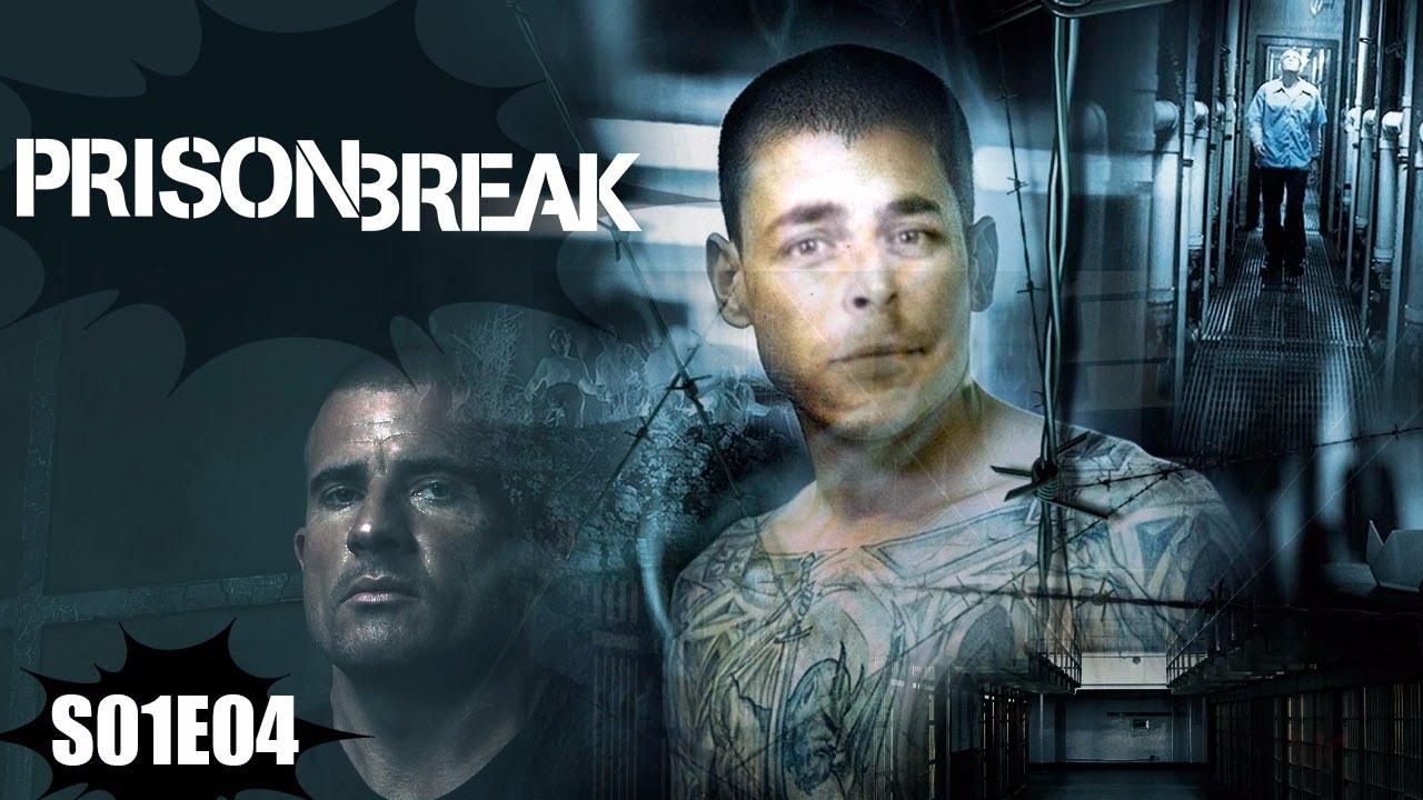 prison break o resgate final dublado gratis