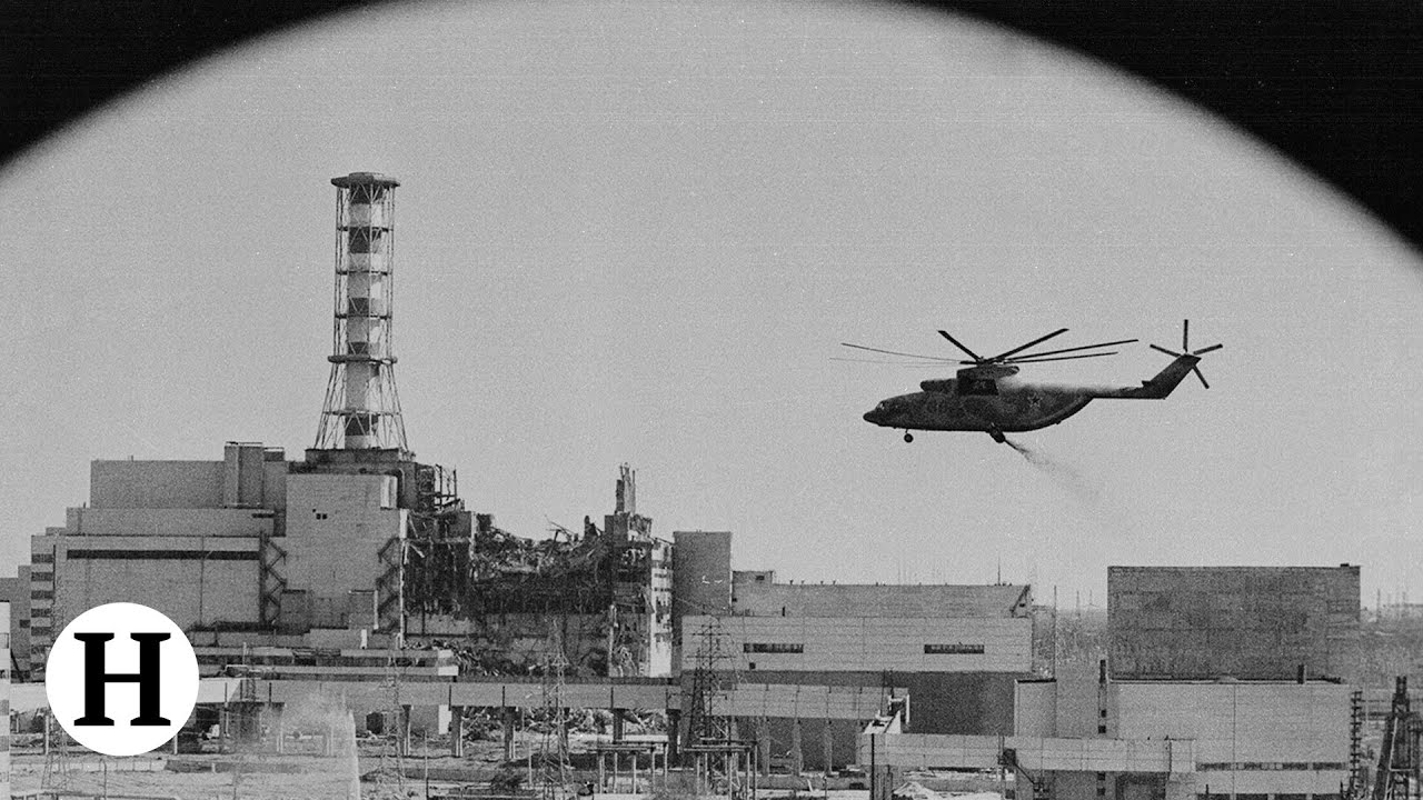 Czarnobyl zwiastun
