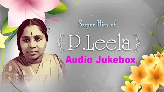 Download P. Leela - 10 Super Hit Malayalam Songs | HD Audio Jukebox | Unforgettable Songs | പി. ലീല MP3 song and Music Video