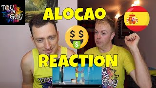 Omar Montes | Bad Gyal - Alocao - Reaction