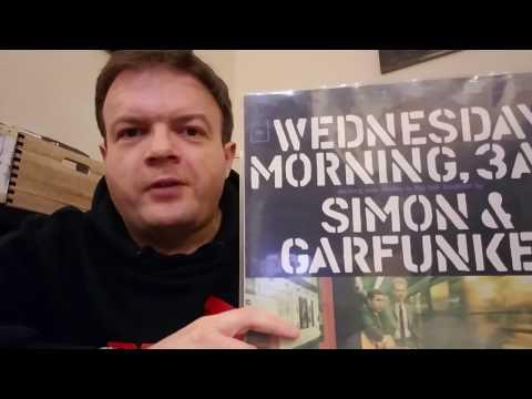 My Simon & Garfunkel Vinyl Record Collection - #VC Vinyl Community