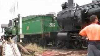 NSW Rail Transport Museum
