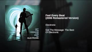 Feel Every Beat (2006 Remastered Version)