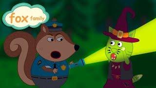 Fox Family and Friends cartoons for kids new season The Fox cartoon full episode #585