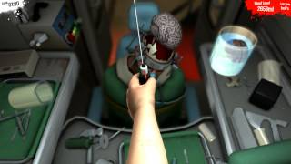 Surgeon Simulator 2013 | Patented Fire Extinguisher and Laser Technique Thumbnail
