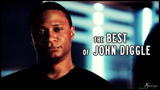 The Best of John Diggle (HUMOR)