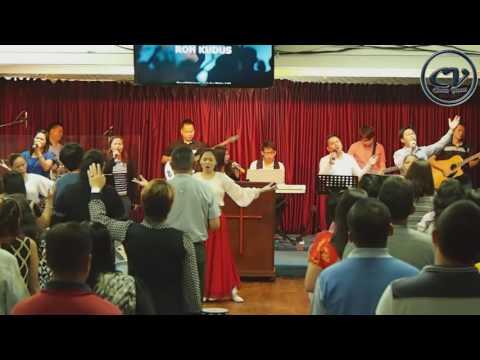 Bagaikan Tanah Kering - Mines Healing Church Worship