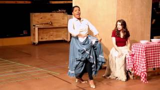 """Video """"Can't Help Lovin' That Man"""" from PRINCE OF BROADWAY w/Bryonha Marie Parham & Kaley Ann Voorhees download MP3, 3GP, MP4, WEBM, AVI, FLV Oktober 2017"""