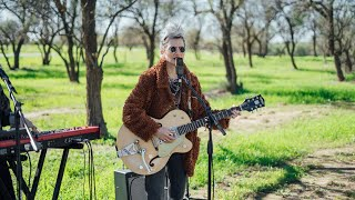 Sivan Talmor LIVE - MAGIC DUST