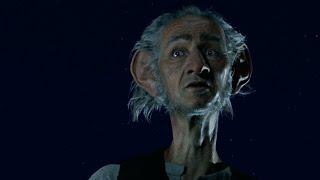 The BFG   Official Trailer #2 (2016) Disney Roald Dahl Steven Spielberg
