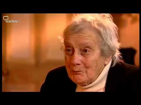Teachers TV: Baroness Warnock