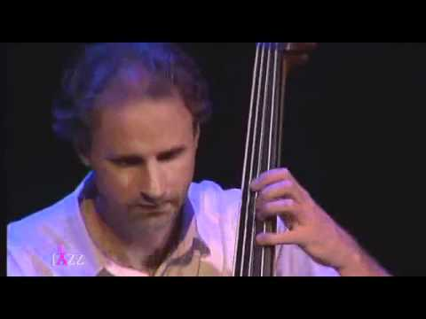 Robert Rook performs on LA JAZZ