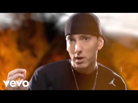 Eminem - We Made You (Official Video)
