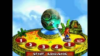 Crash Bandicoot - The Huge Adventure - JemFan777