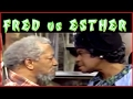 Sanford And Son - Fred Vs Aunt Esther video