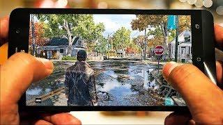 видео 3D игры для Андроид