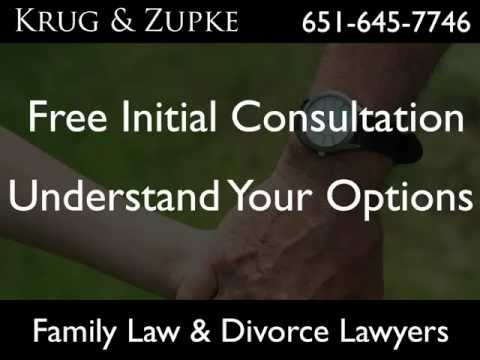 Twin Cities Divorce & Family Law Attorneys