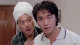 Phim Hài Châu Tinh Trì Hay Nhất - Thần Bài 2