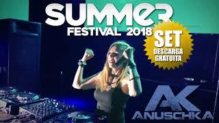 Anuschka - Summer Festival 2018