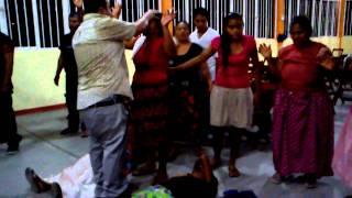 Don de sanidad y liberación. Evangelista Edgar Tornero
