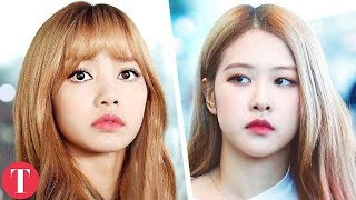 Why BLACKPINK Isn't Selling Out Tour Shows In America And Europe