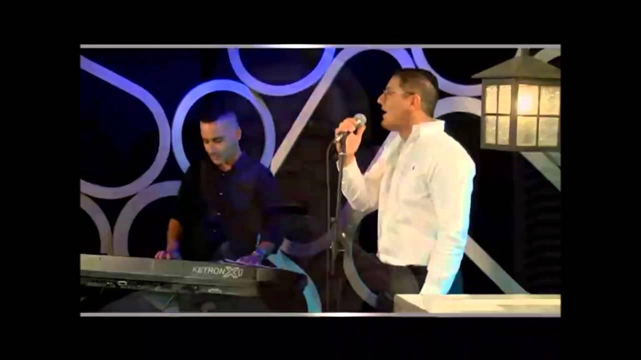 אליאור איצקוביץ כהן - זאבים סבבוני (הופעה מתוך ערוץ הידברות)
