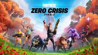 Zero Crisis Finale - Event Video