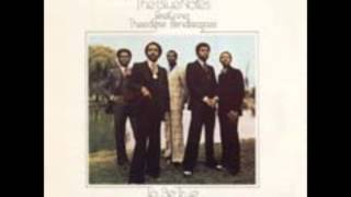 HAROLD MELVIN & THE BLUENOTES   TO BE TRUE