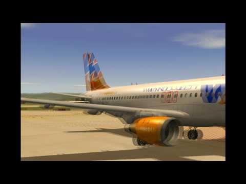 Wind Jet Tribute