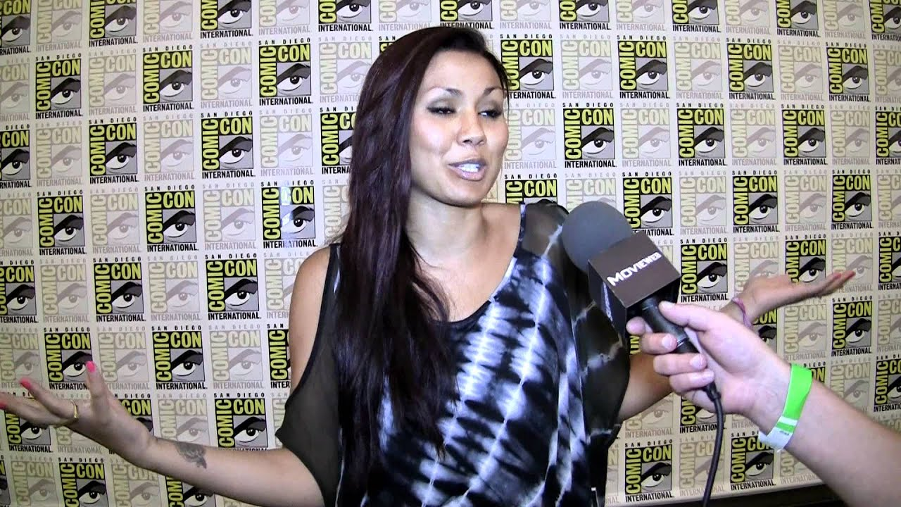 olivia olson singing marceline