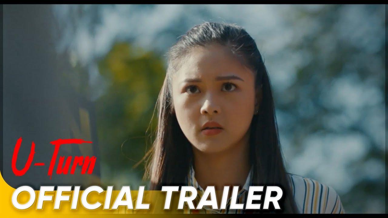 Download Official Trailer | Kim Chiu, Tony Labrusca, JM De Guzman | 'U-Turn'