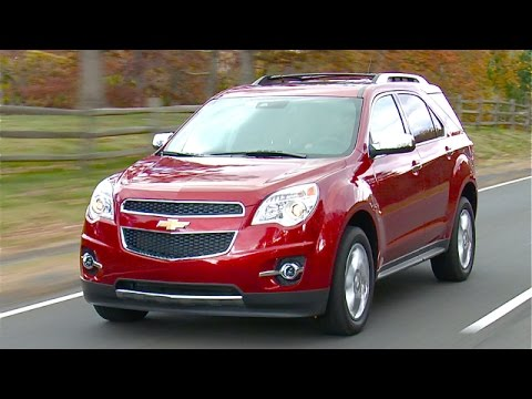 2015 chevrolet equinox review youtube. Black Bedroom Furniture Sets. Home Design Ideas