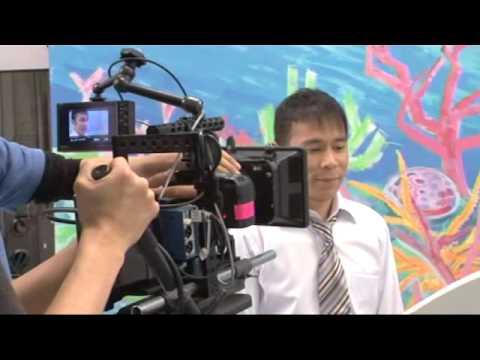 岡村隆史出演!PV「希望という名の光」のメイキング映像