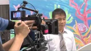 岡村隆史出演!PV「希望という名の光」のメイキング映像 thumbnail