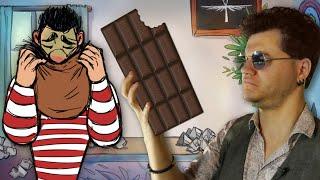 Manger 9kg de Chocolat : ÇA FAIT QUOI ?