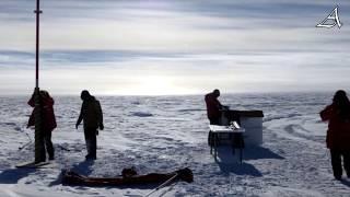 Los Misterios del Lago Vostok